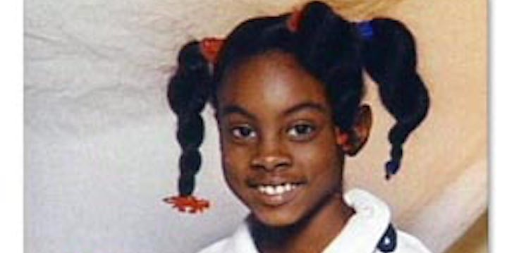 Asha Degree, a ten-year-old is missing from North Carolina-Truth!