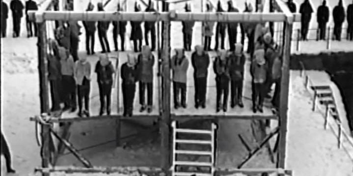 Abraham Lincoln Ordered the Execution of 39 Men-Truth! & Fiction!