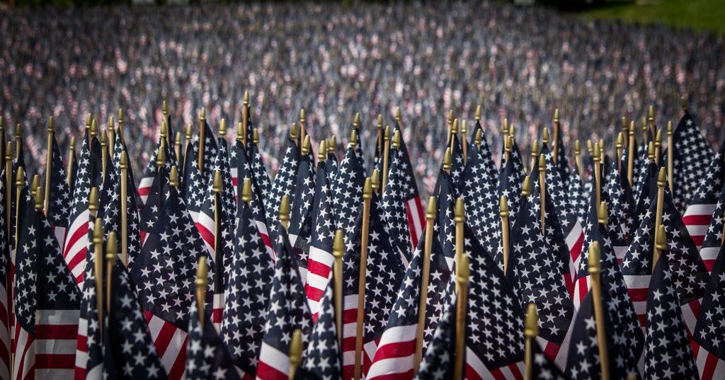 ABC News Bans Flag Lapel Pins? - Truth or Fiction?