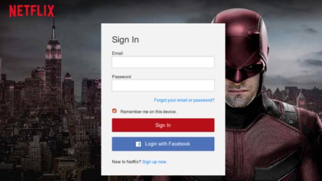 Phishing Scam Targeting Netflix Customers