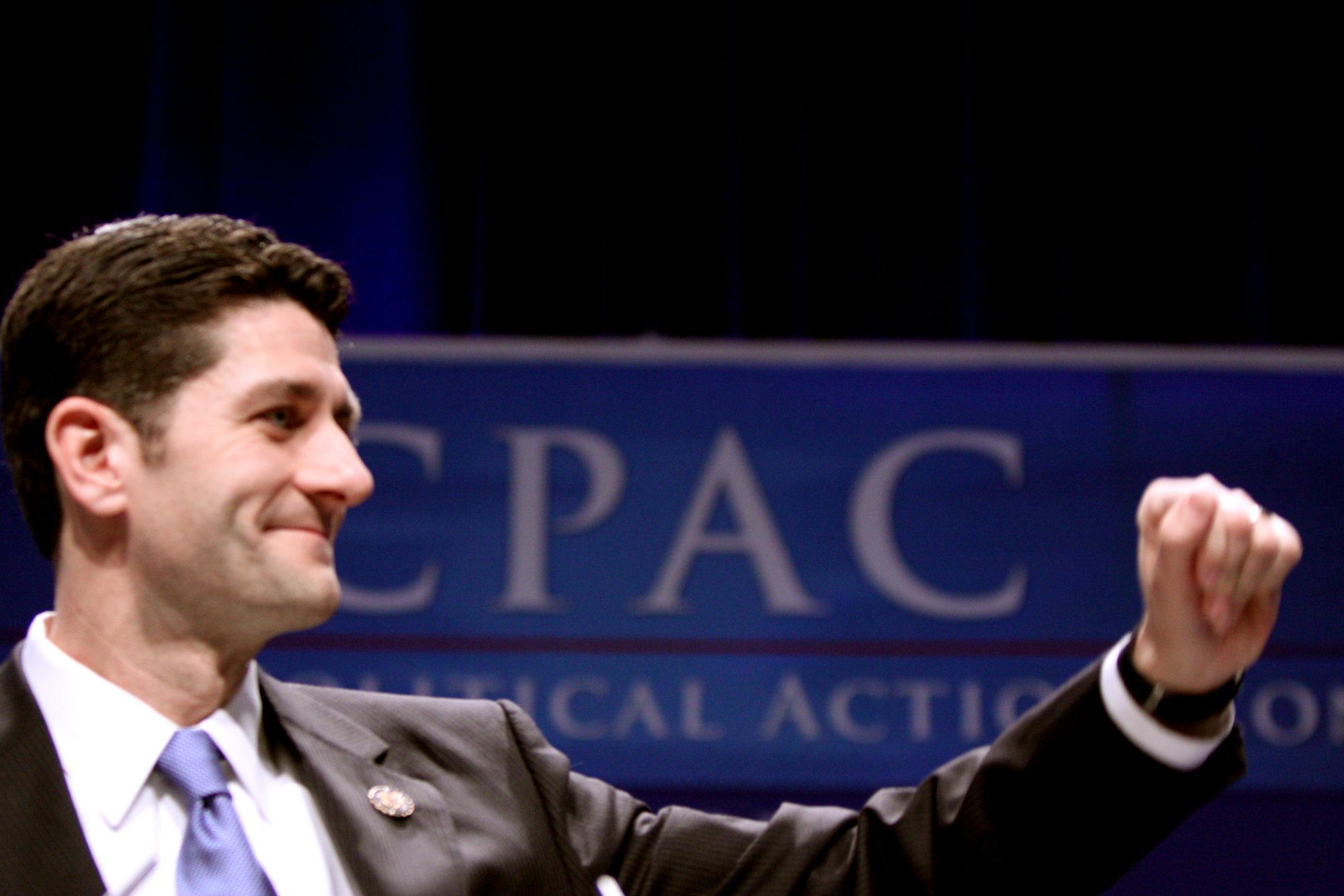 Did Paul Ryan Say That 'Women Using Birth Control Commit Murder'?