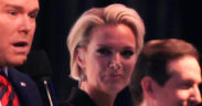 Megyn Kelly during a 2016 panel.