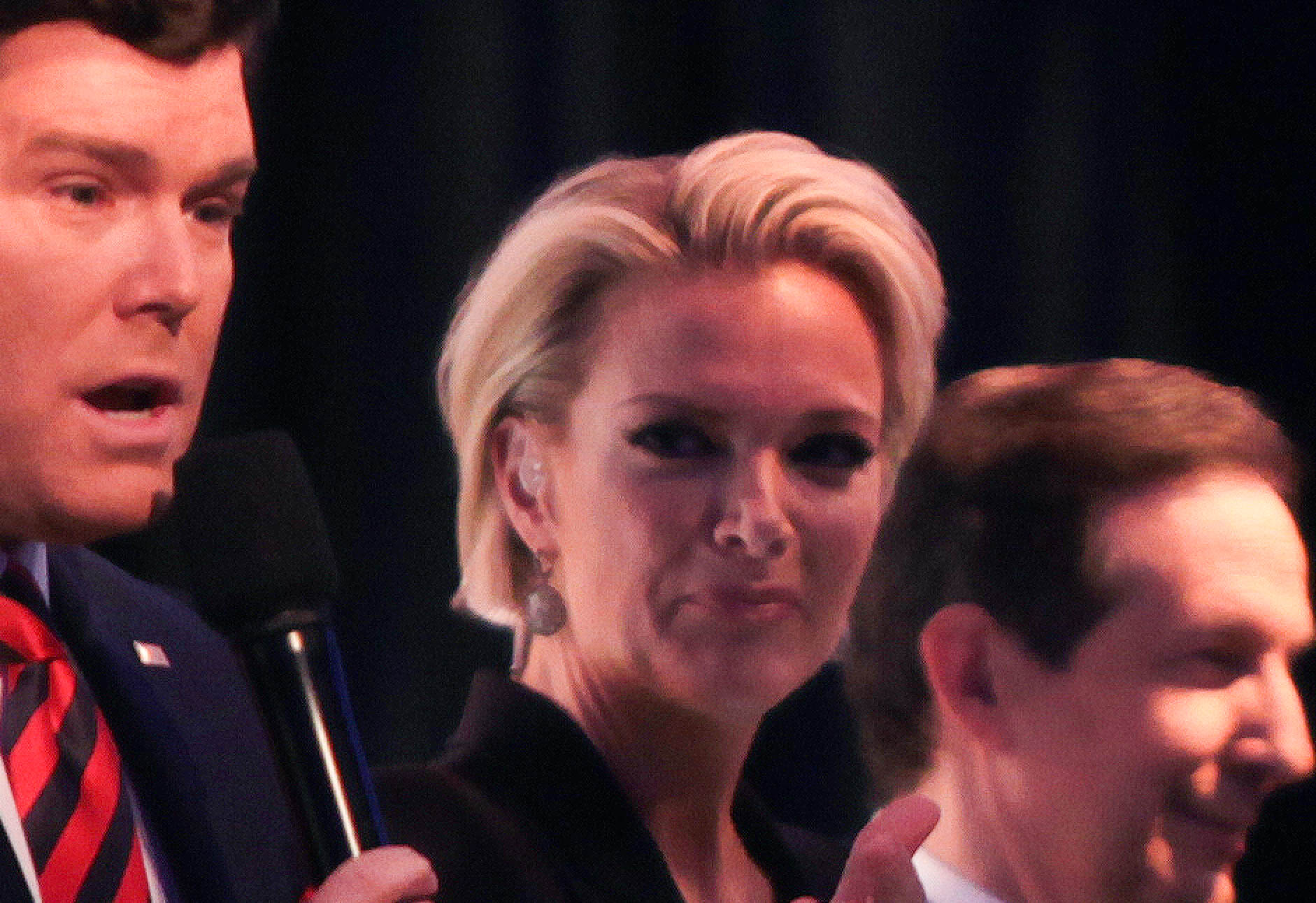Megyn Kelly Fired by NBC News After Losing Conservative Following?