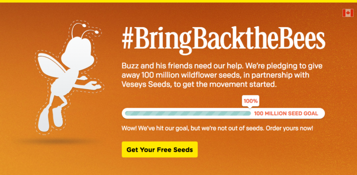 cheerios free seeds