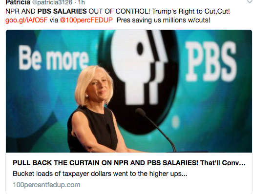 pbs salary