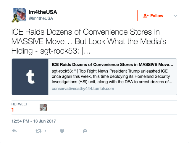 ice raids convenience stores