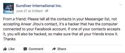 answar jitou hacker