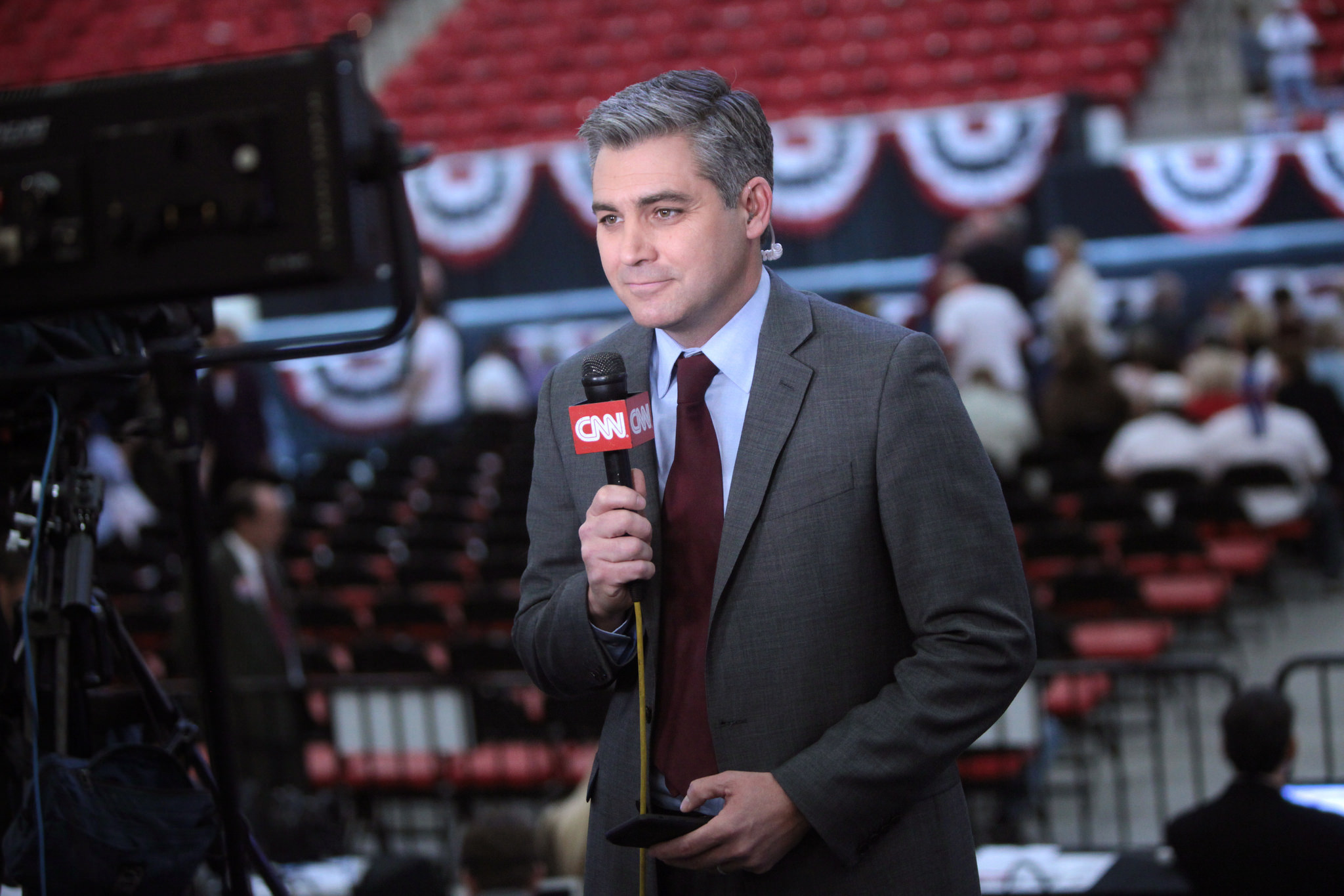 cnn journalist jim acosta - HD 2048×1100