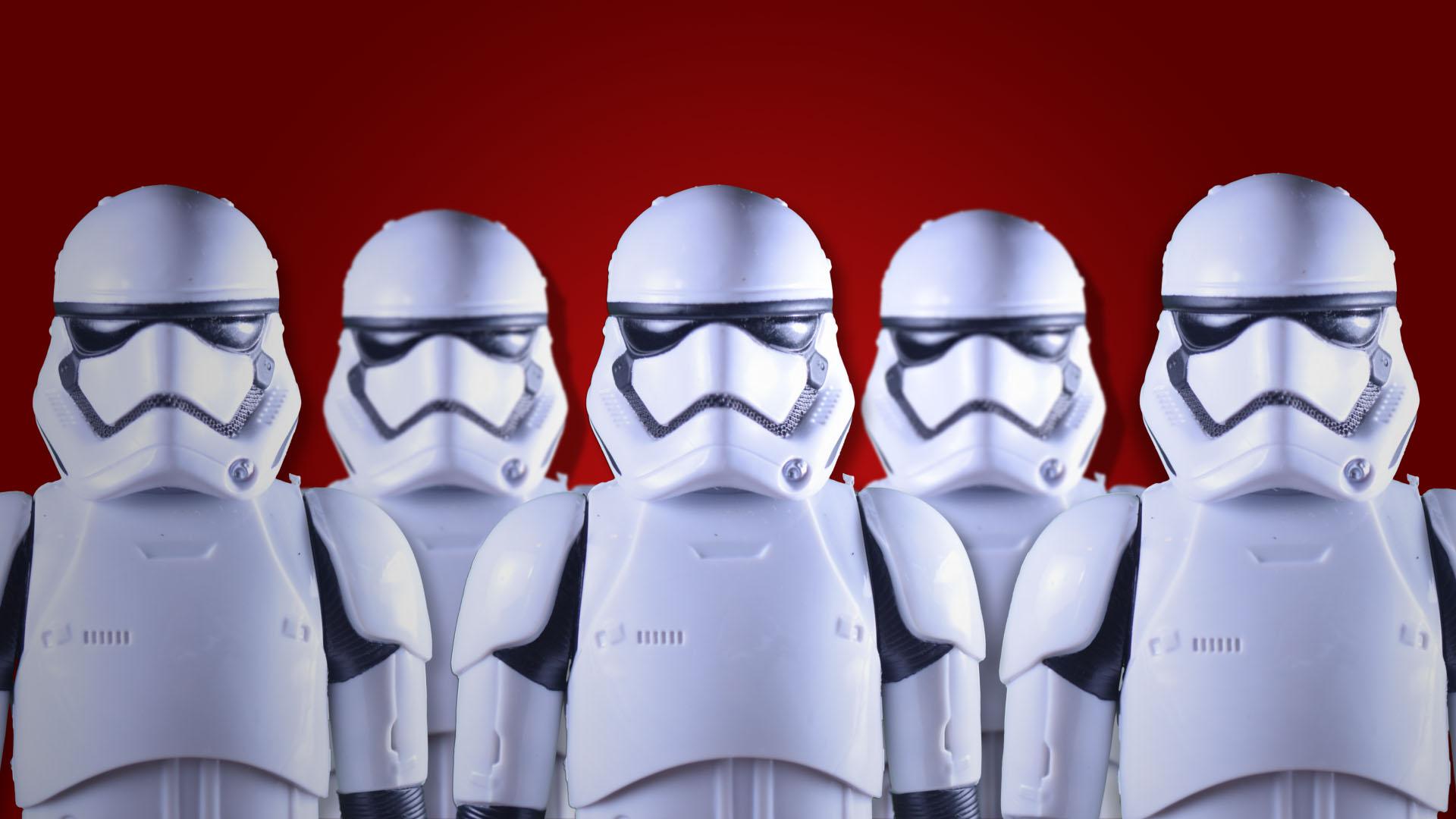 Bots, Trolls Propelled Faux 'Star Wars: The Last Jedi' Controversy
