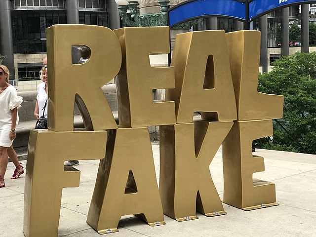 Identifying Fake News Series: Fake News Generators