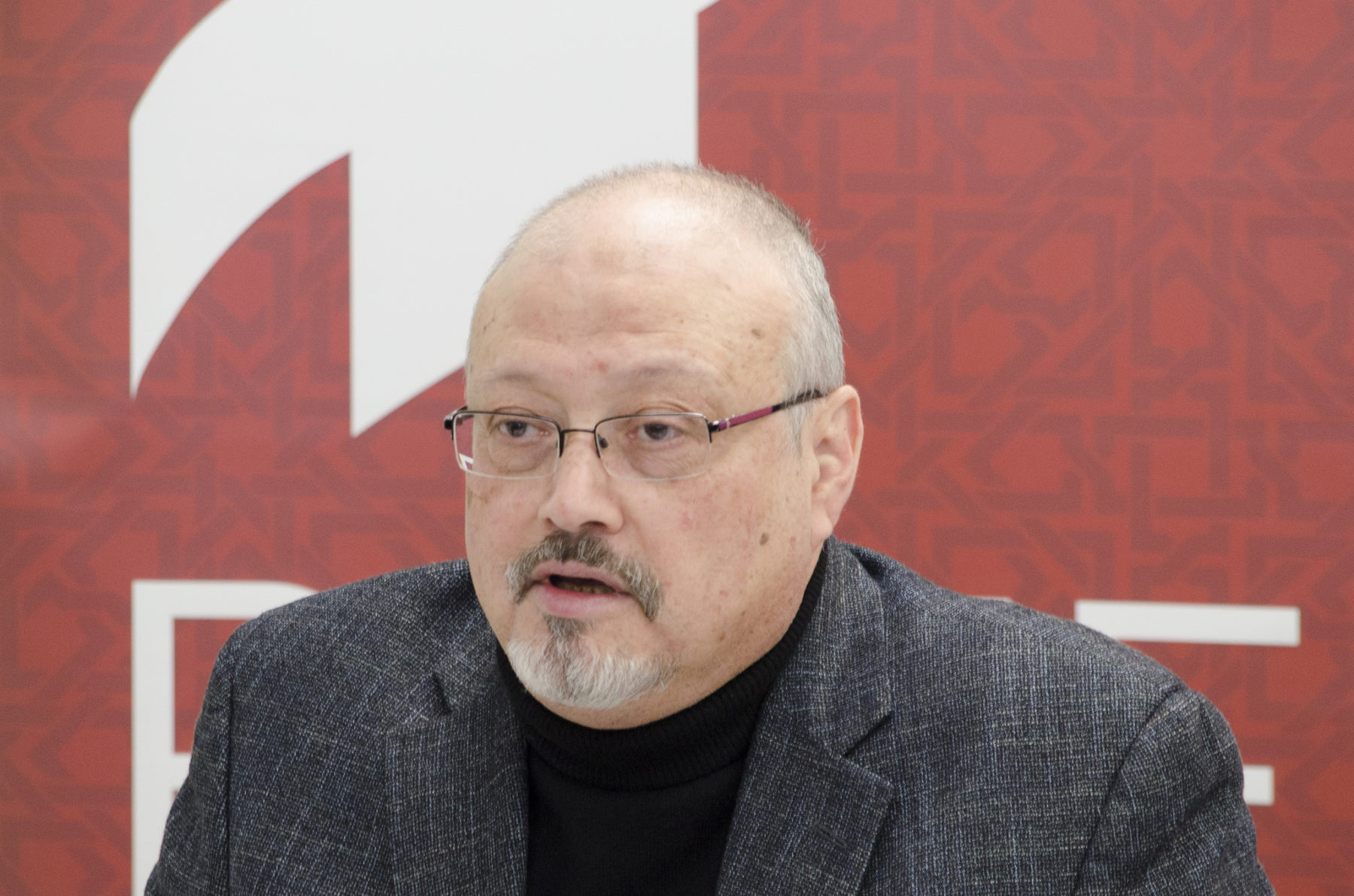 Is the Media Covering Up 'the Real Story' About Jamal Khashoggi?