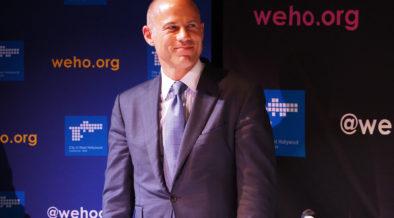 Michael Avenatti.
