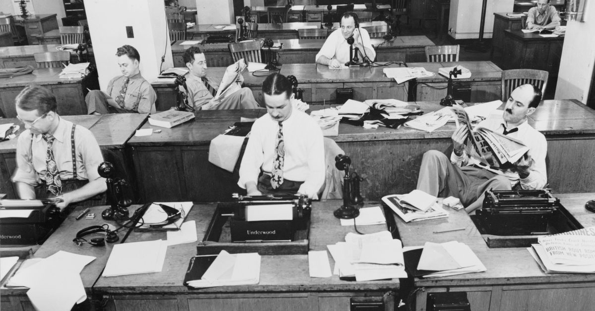 How to Slow the Spread of Disinformation: A Guide for Newsrooms