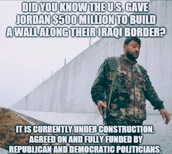 US-gave-jordan-500-million-to-build-wall-iraq-border