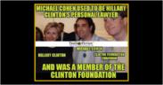 michael_cohen_hillary_clinton_personal_lawyer