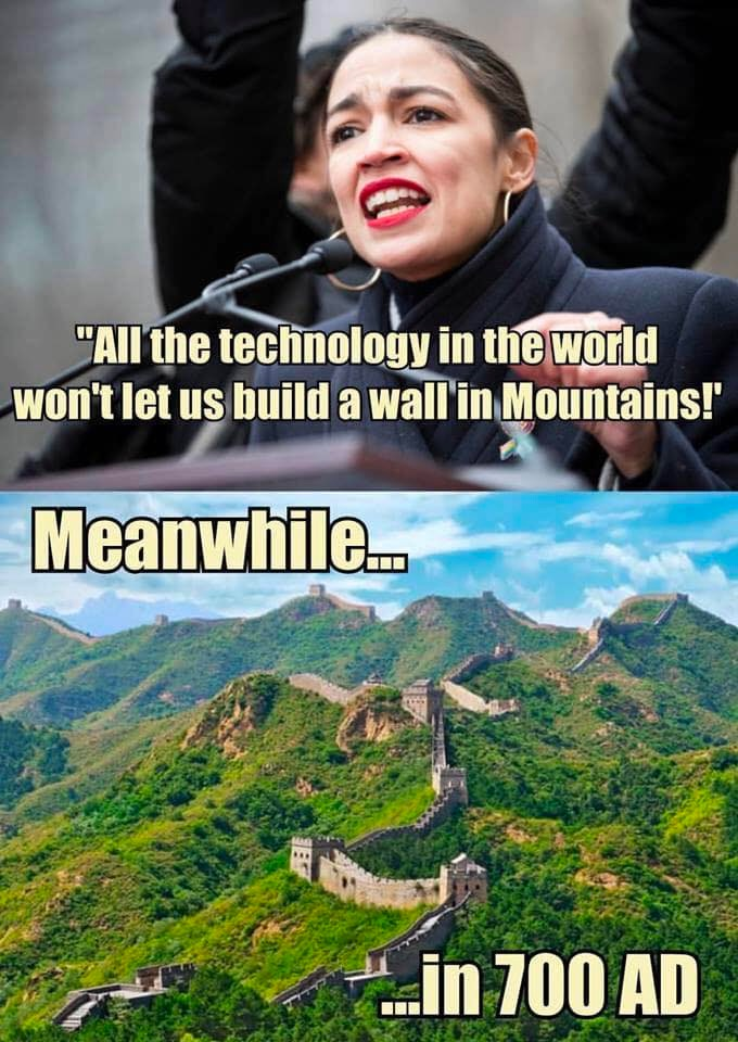 all-the-technology-in-the-world-wont-let-us-build-a-wall-in-the-mountains-AOC