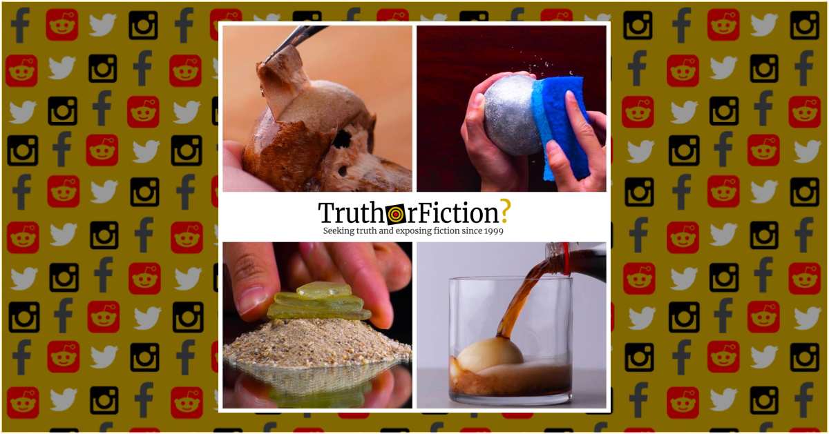 e121e8962c63 8 Mind-Blowing Transformations You Can Do at Home  - Truth or Fiction