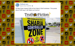 CAIR_woodland_hills_sharia_zone_posters