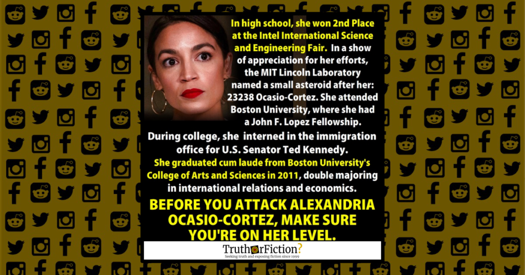 AOC_alexandria_ocasio_cortez_asteroid_named_after_her_intel