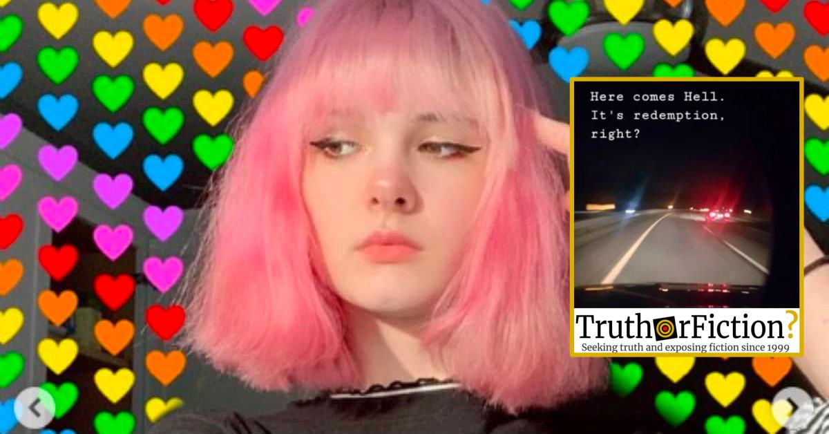 'YesJuliet' Instagram Murder Rumors