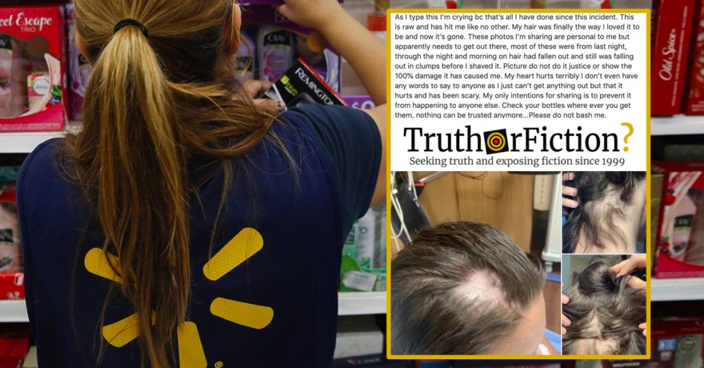 Latest Hair Loss News 2019