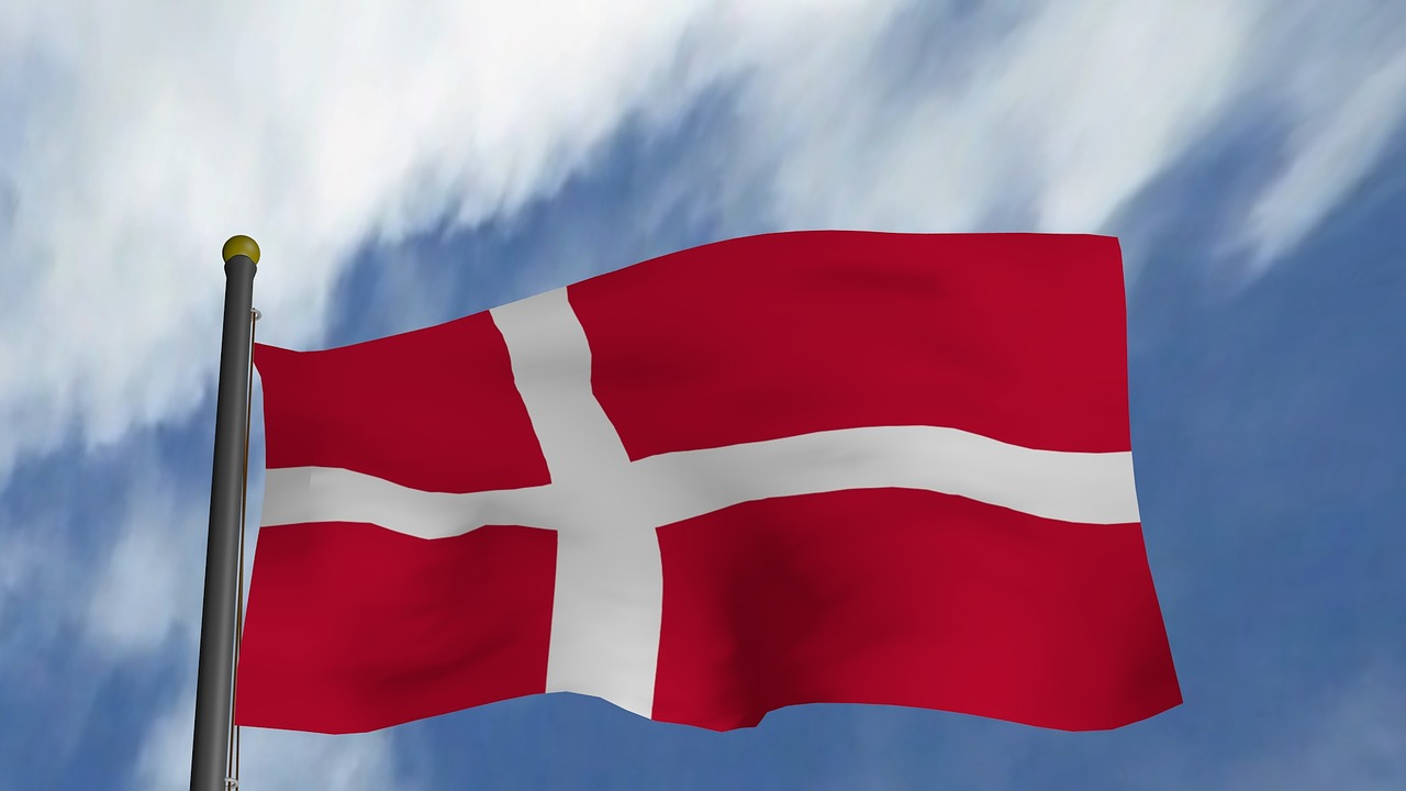 Has Denmark Offered to Buy the United States From Russia?