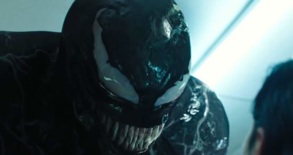 "Still from ""Venom."""