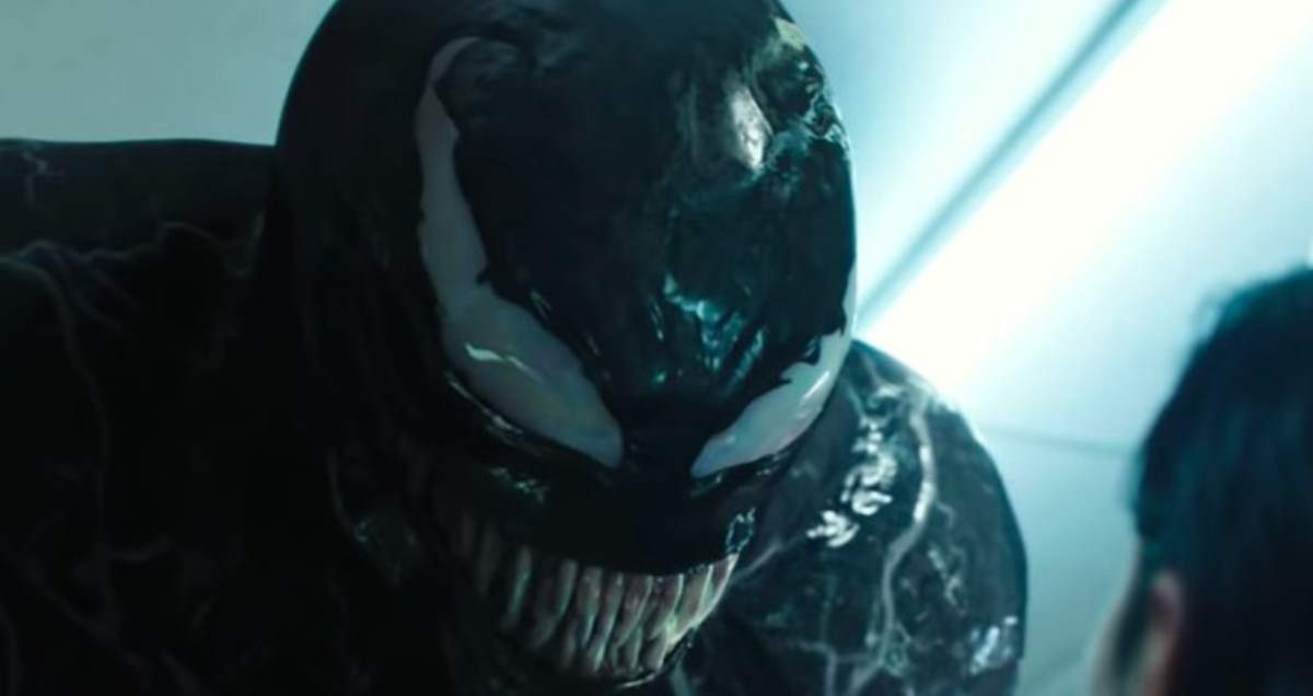 Did The Movie 'Venom' Get More Money Than Fire Relief for the Brazilian Amazon?