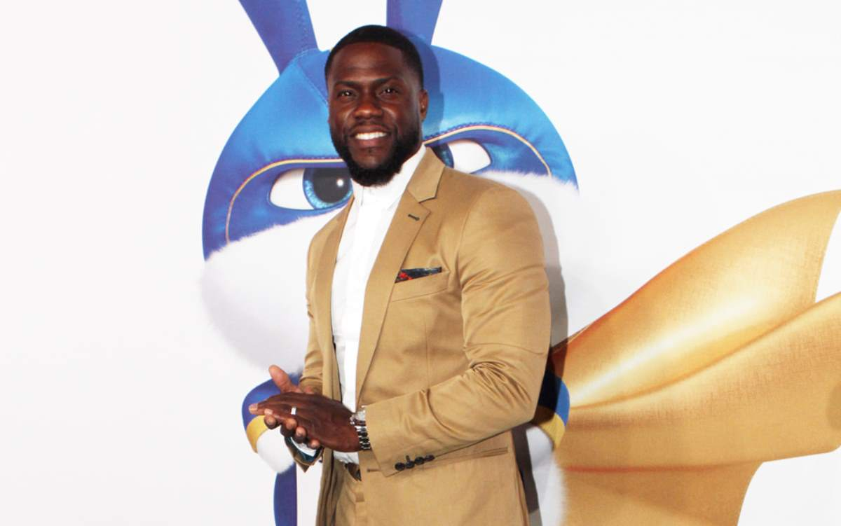 Was Kevin Hart 'Paralyzed' in a Car Crash?