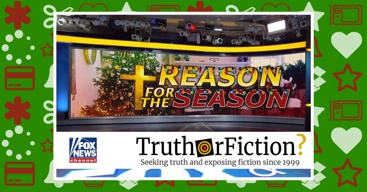 'Treason for the Season'