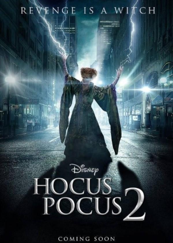 Hocus Pocus 2 Stream Deutsch