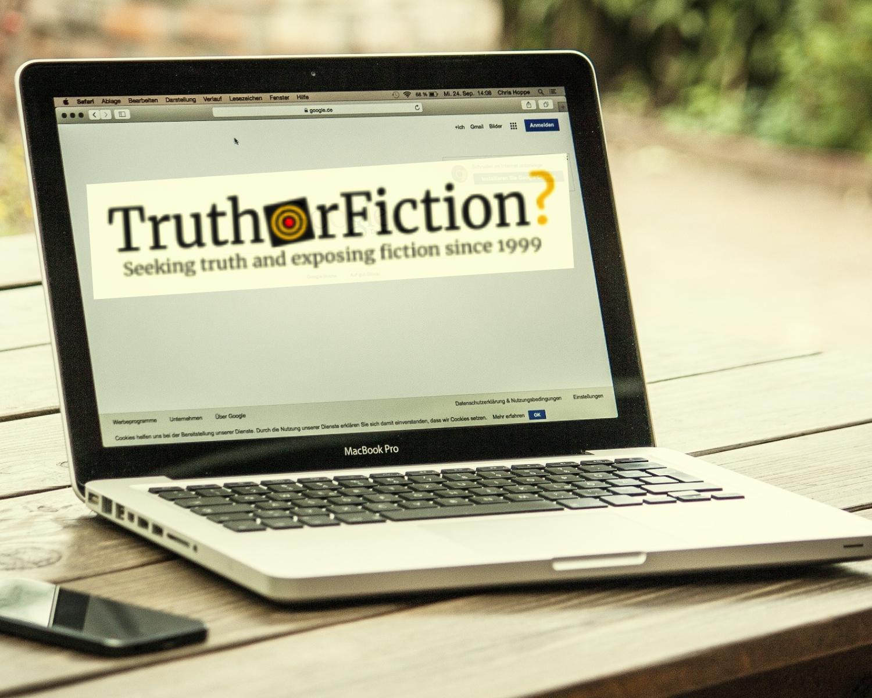 The Saga of Hunter Biden's Laptop