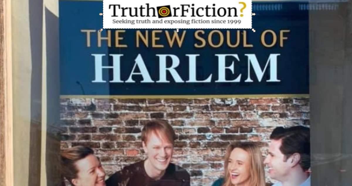 'The New Soul of Harlem'