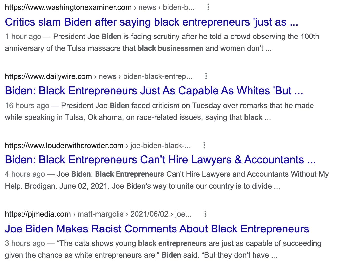 biden black entrepreneurs accountants