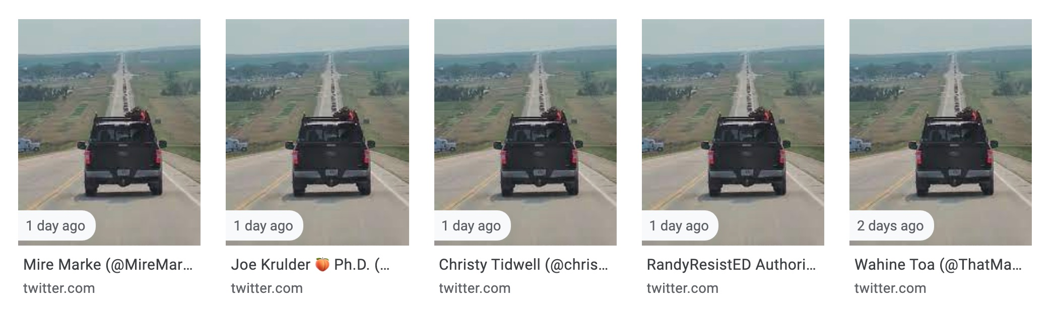 hundreds of cars lined up along Hwy 18 into Mission, South Dakota as the remains of Native children were returned to their homelands