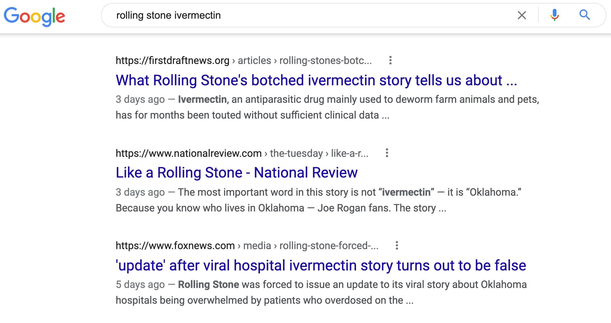 rolling stone ivermectin