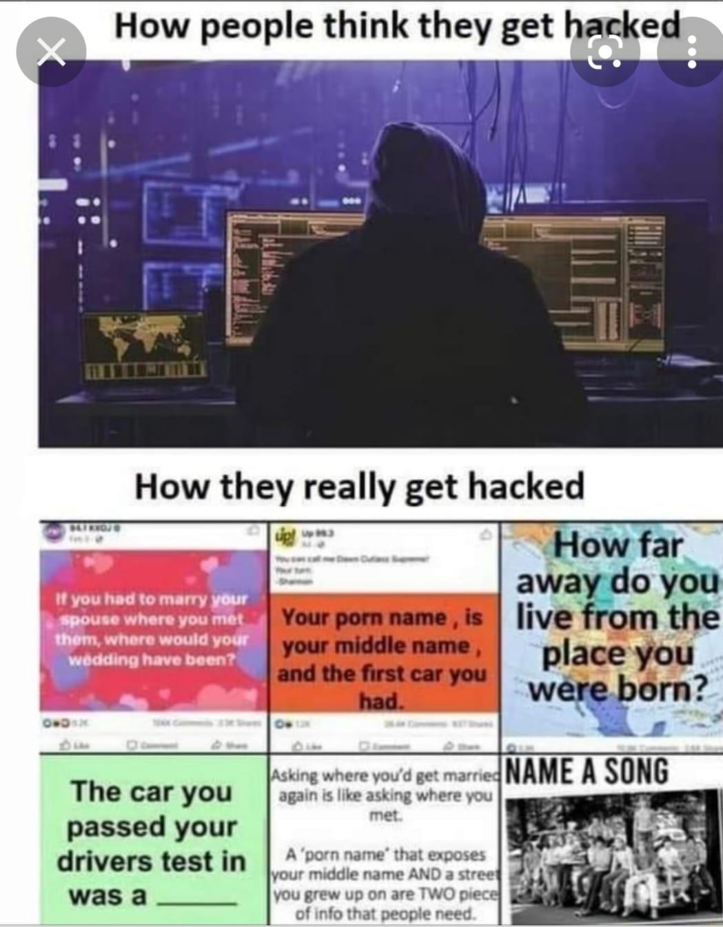facebook radio station hacking 2021